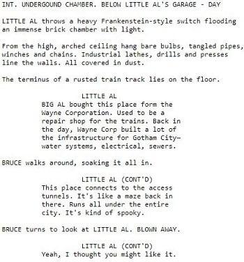 Here's How To Improve That Dumb Batman Prequel 'Pennyworth'