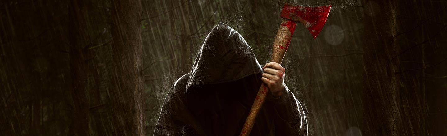 5 Weird Serial Killer Trends (That Say A Lot About Society)