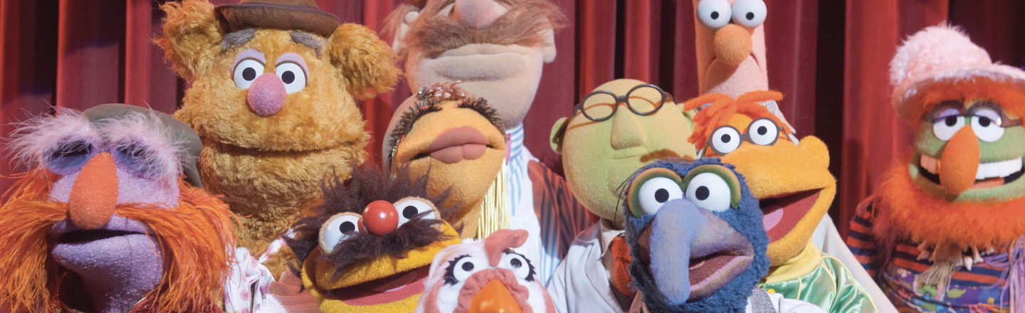 Is Disney+ Going To Screw Up 'The Muppet Show?'