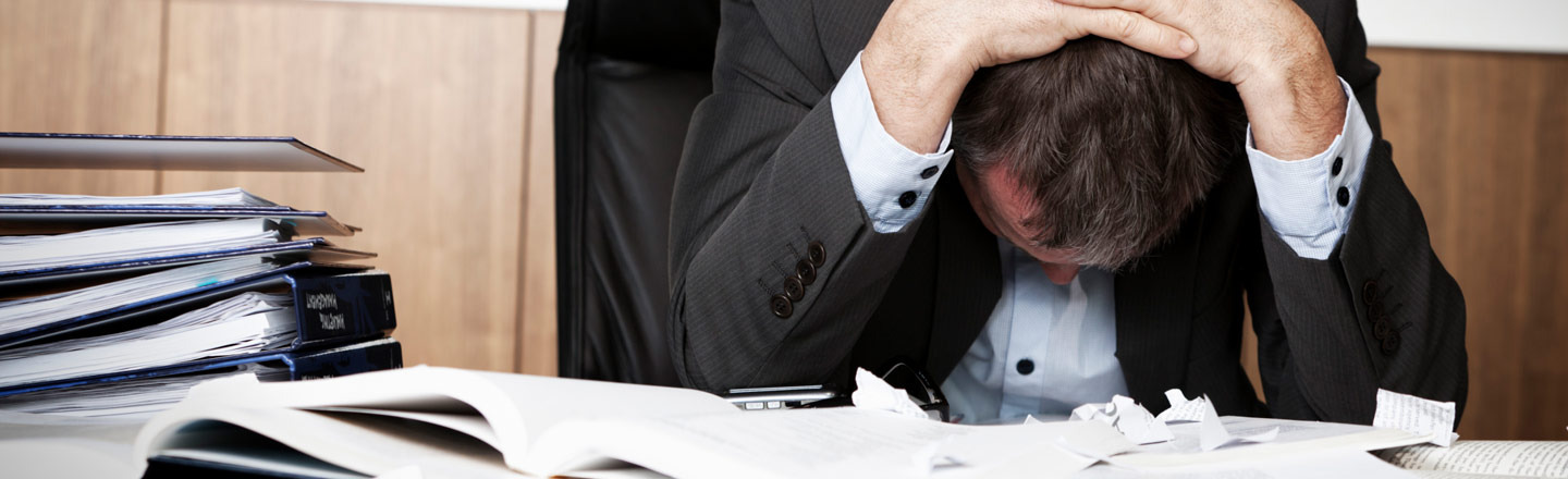6 Weird Ways Your Job Might Be Killing You