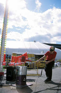 6 Life Lessons Learned from Working as a Carny