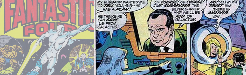 Jesus Crashes Archie's Beach Party: 6 Bizarre Comic Cameos