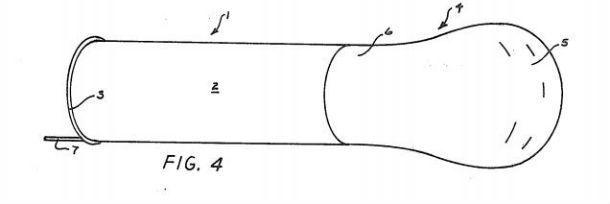 8 Patents That Prove Inventors Don't Understand Condoms