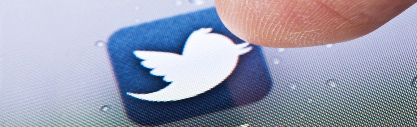 6 Totally Stupid Things Twitter Will Ban You For Doing