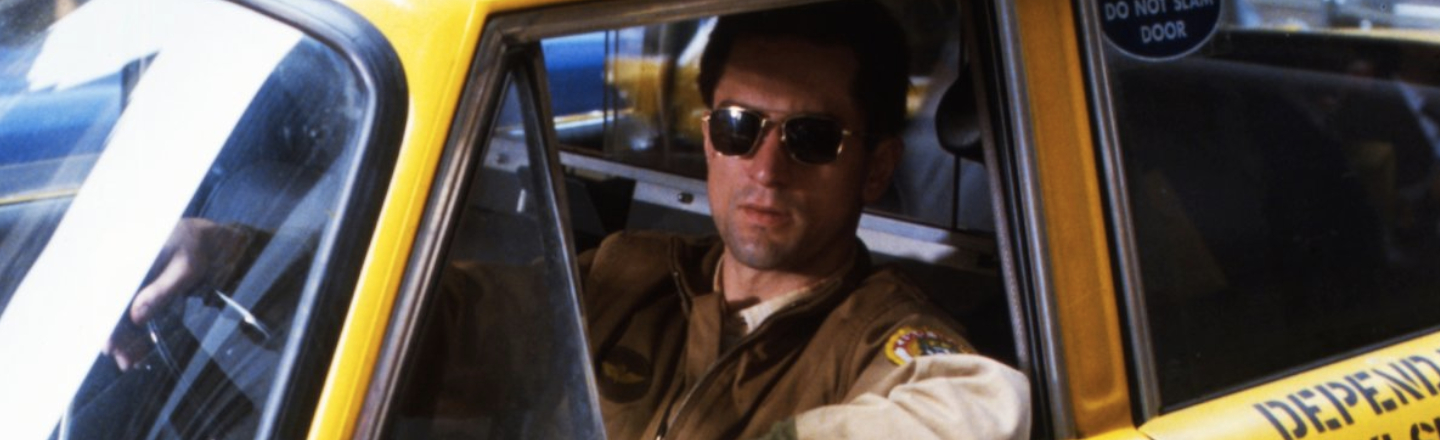 For Some Reason We Almost Got A 'Taxi Driver' Video Game