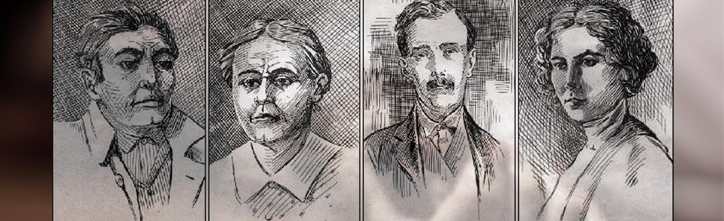 The Tale Of The Bloody Benders: America's Original Serial Killing Family