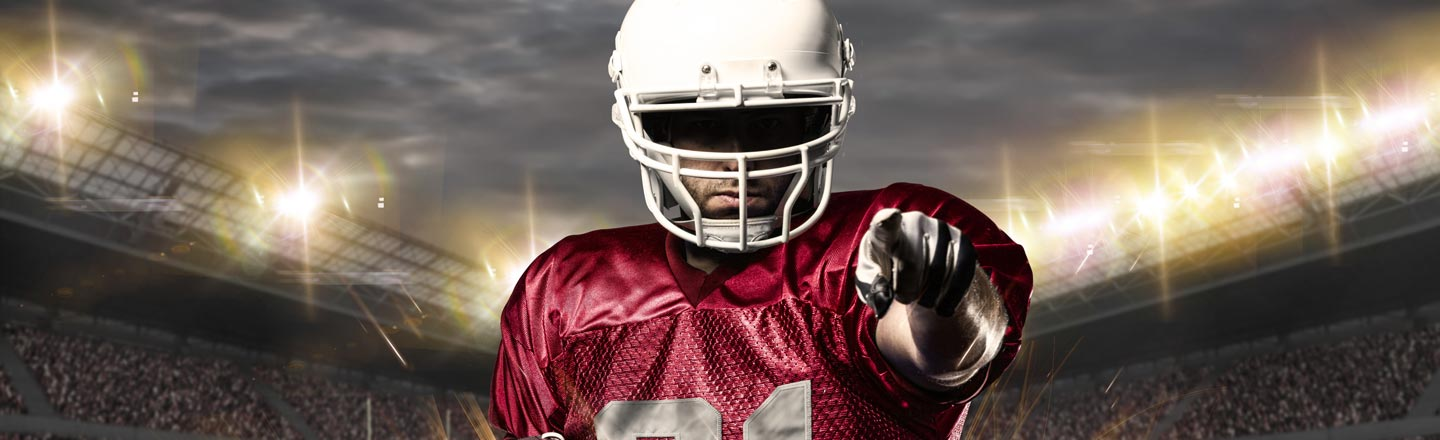 5 Mind-Blowingly Stupid Ways Pro Athletes Tried To Cheat