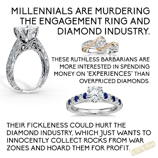 What Are Millennials Killing Now? (8/27/17)