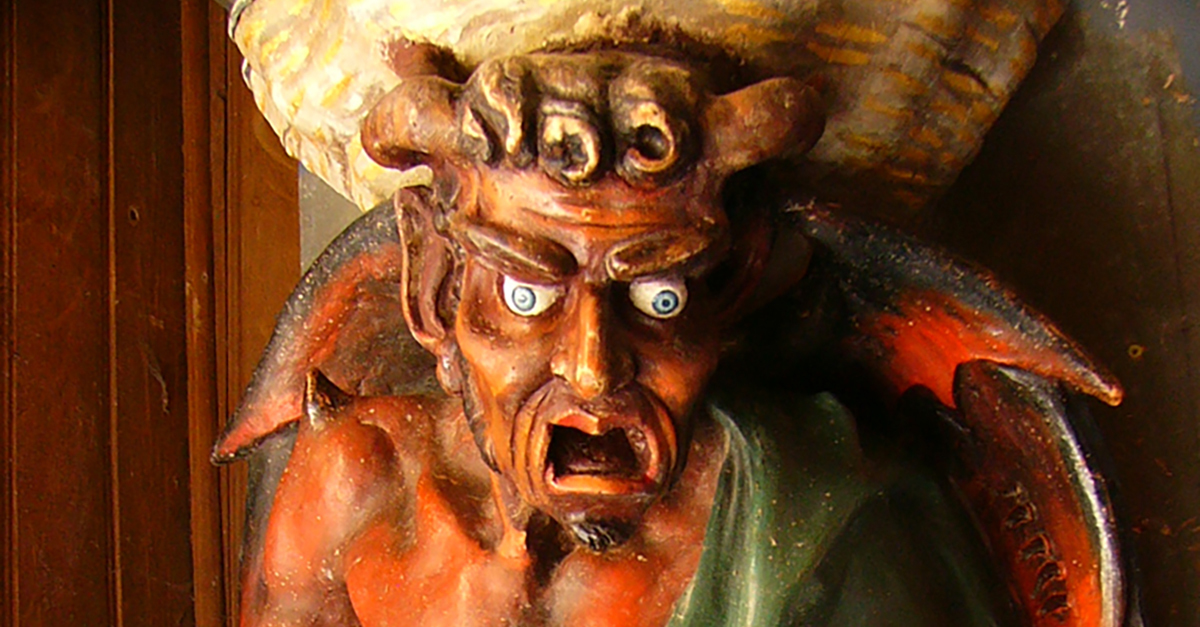 The 7 Most Sexually Deviant Creatures in Folklore | Cracked com