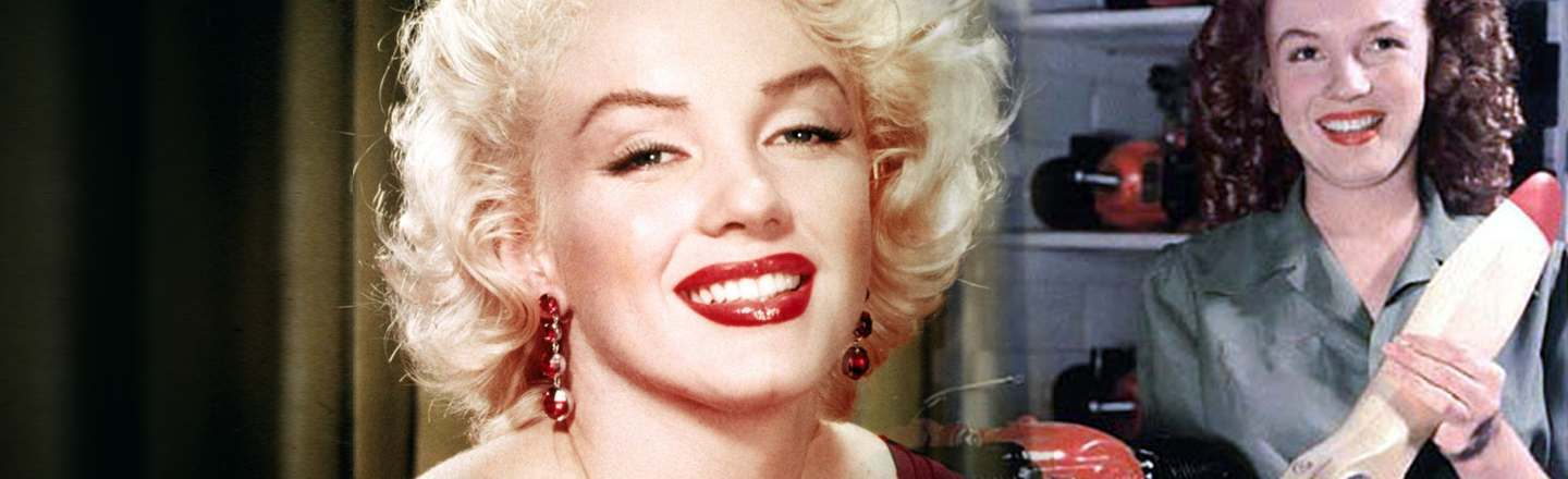 13 Photos That Shatter Your Image of Famous People (Part 2)