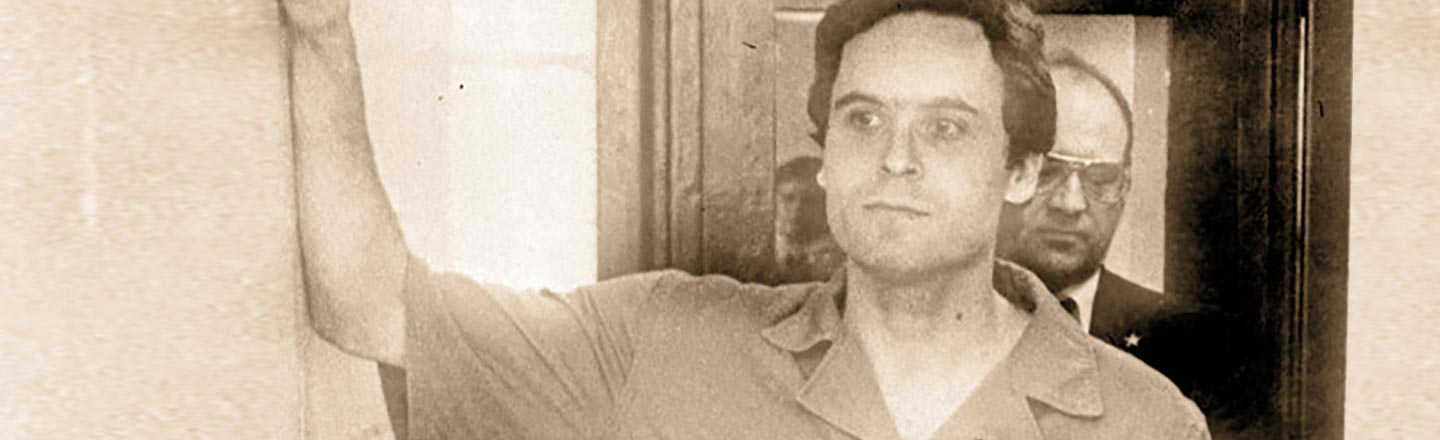 Ted Bundy's Execution Party Was Completely Nuts