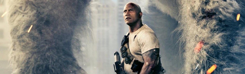 The Rock Has Terrible Taste In Films (But We Still Love Him)