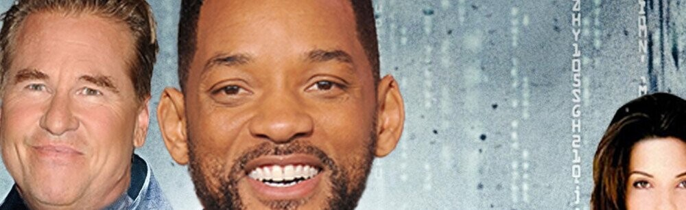 Will Smith Was Almost Neo In The Matrix (And Val Kilmer Was Almost Morpheus?) (VIDEO)