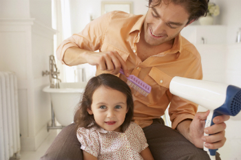 Men With Kids Look Suspicious: 4 Realities Of Dating A Mom