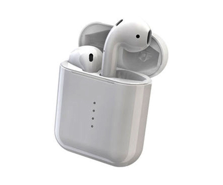 Crank It Up To 11 With These Rockin' Earbuds
