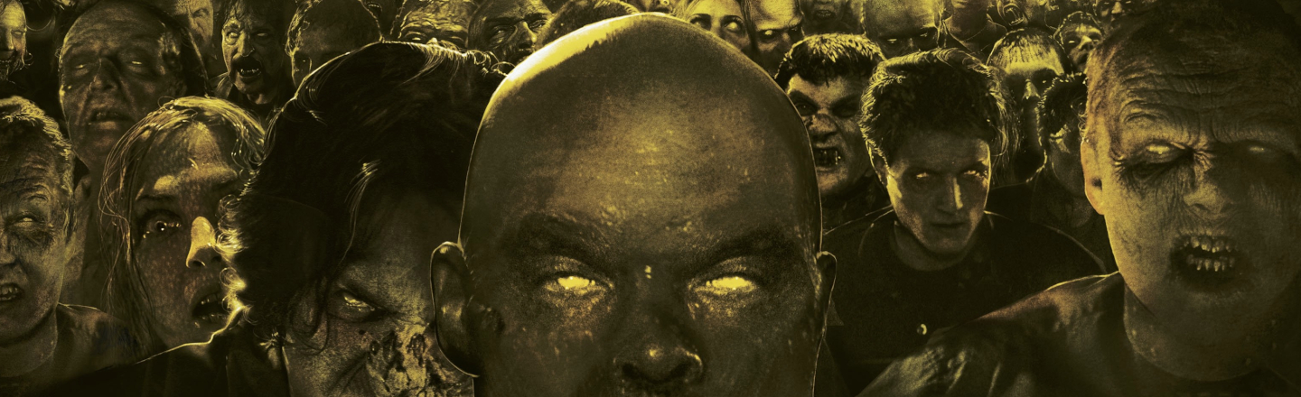 Why Zombie Movies Will Have To Change Moving Forward
