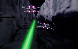 5 Dumb Accidents That Made 'Star Wars'  A Classic