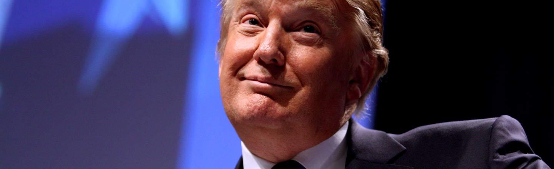 Let's Stop Viewing Donald Trump Through Pop Culture Lenses