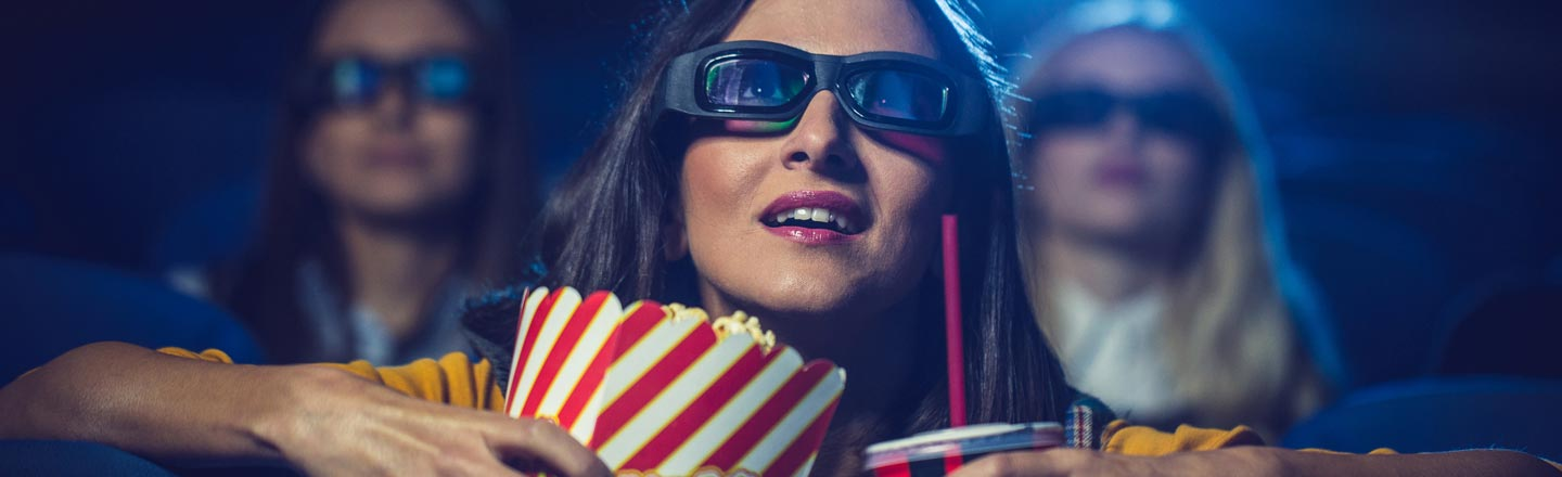 5 Things You Can't Help But Wonder When Watching Movies