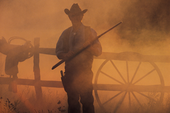 6 Real-Life Gunslingers Who Put Billy the Kid to Shame