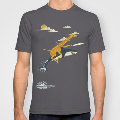 New Shirt for Resident Evil Fans
