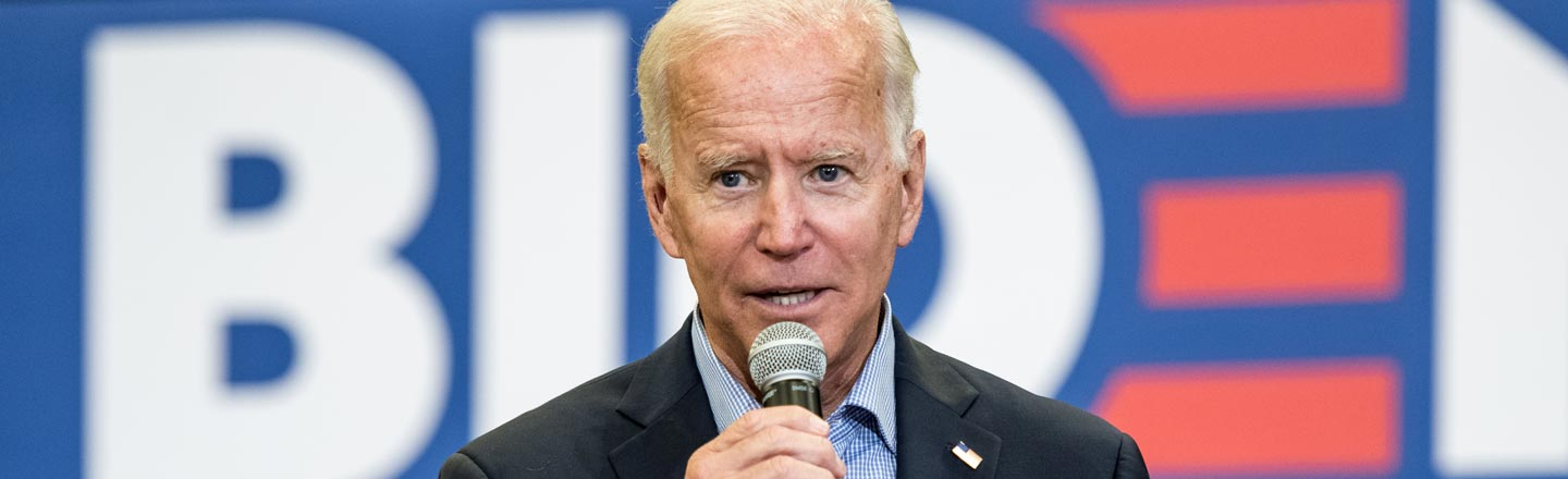 6 Candidates For 2020 Whose Records Will Make You Go 'Huh'?
