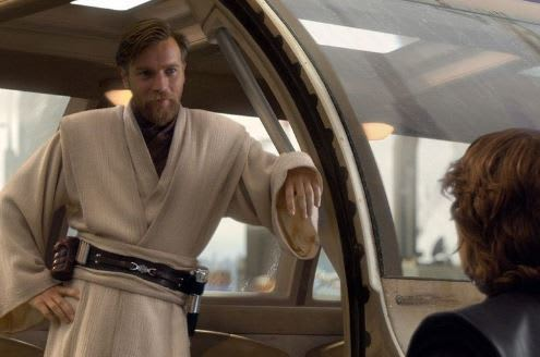 Finally, the best part of the prequels gets to prove gets a chance to prove it wasn't all his fault.