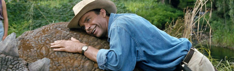 Sam Neill From 'Jurassic Park' Runs the Best Farm Now