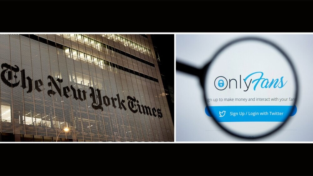 NYT OpEd Celebrates Labor Day By Proving It Knows Nothing About Sex Work