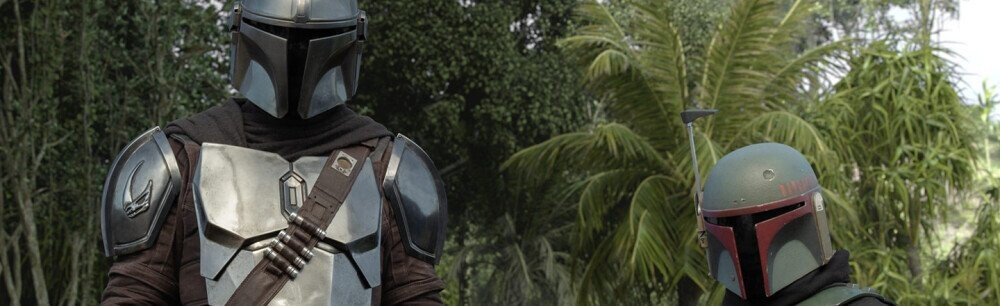 'The Mandalorian' Spin-Off, 'The Book of Boba Fett' To Hit Disney+ In December