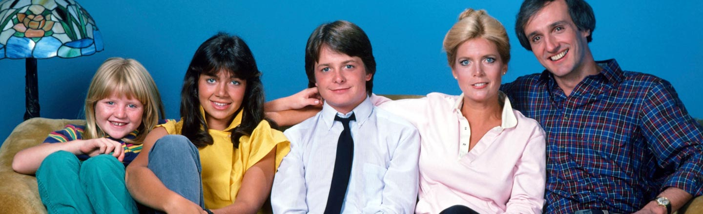 The Classic Sitcom That Couldn't Happen Today