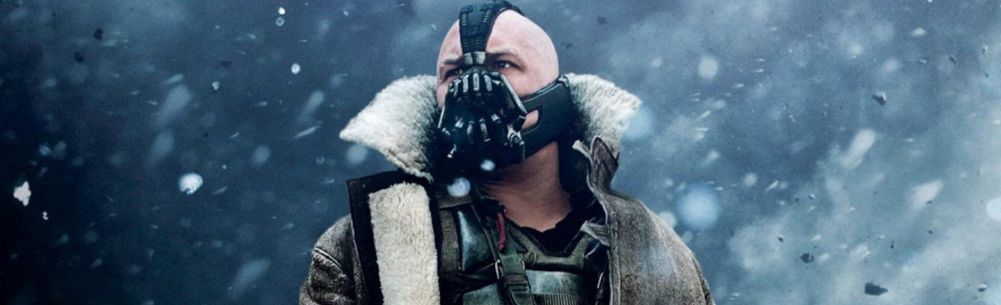 Forget Bane, What Fictional Mask Would be Helpful Right Now?