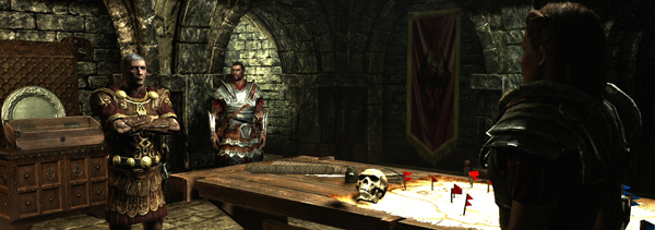 5 Personality Flaws Skyrim Forces You To Deal With | Cracked com
