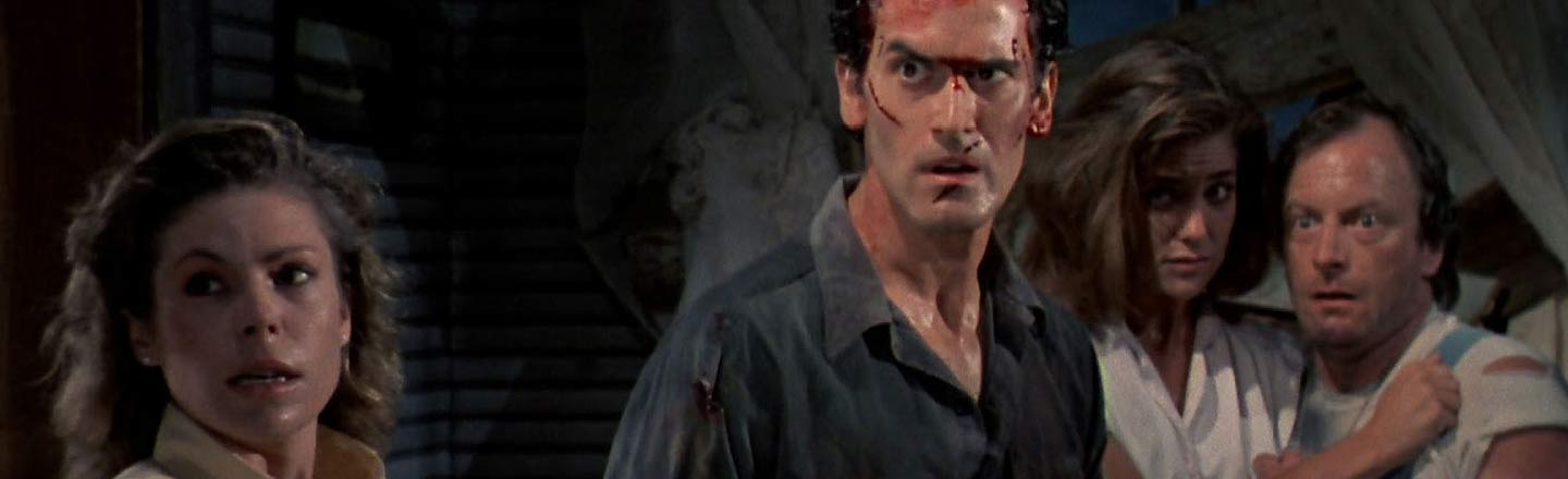 7 Beloved Movies You Never Knew Had Hilarious Insane Sequels