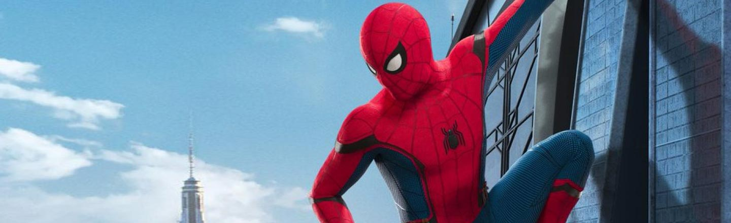 The One Simple Reason Tom Holland Is The Best Spider-Man
