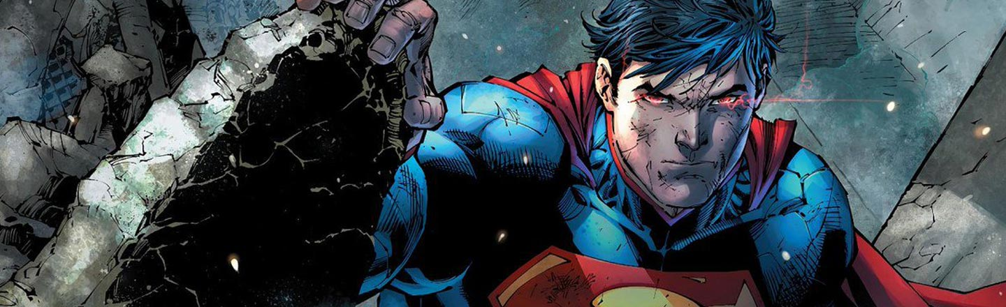 5 Easy Ways To Make Superman Relevant Again