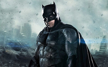 4 Dumb Movie Tropes We've Been Conditioned Not To Notice Batman in Justice League