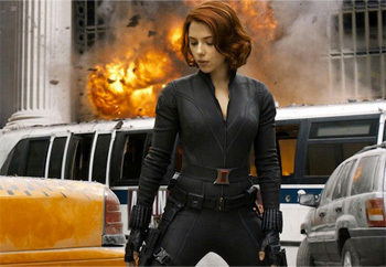 4 Hilarious Scenes Left Out of Comic Book Movies