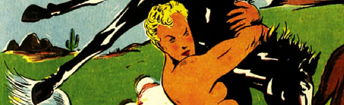 11 Forgotten Heroes From History's Worst Comics Publisher