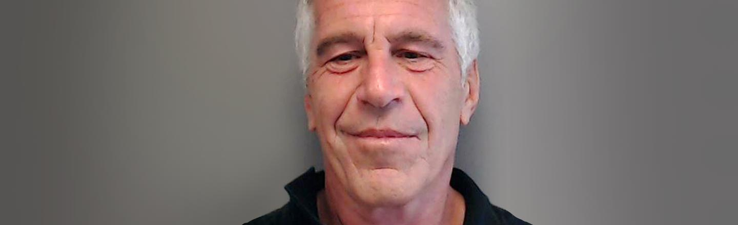 All Of The Weird Stuff We Know About Jeffrey Epstein So Far