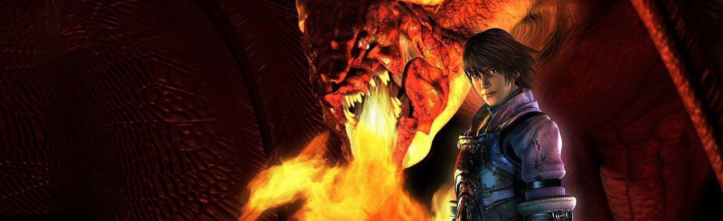The 5 Most WTF Final Video Game Bosses