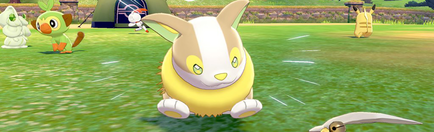 'Pokemon' Finally Allows Us Do What We've Always Wanted