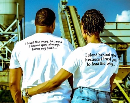 18 Terrible T-Shirts For Terrible Couples