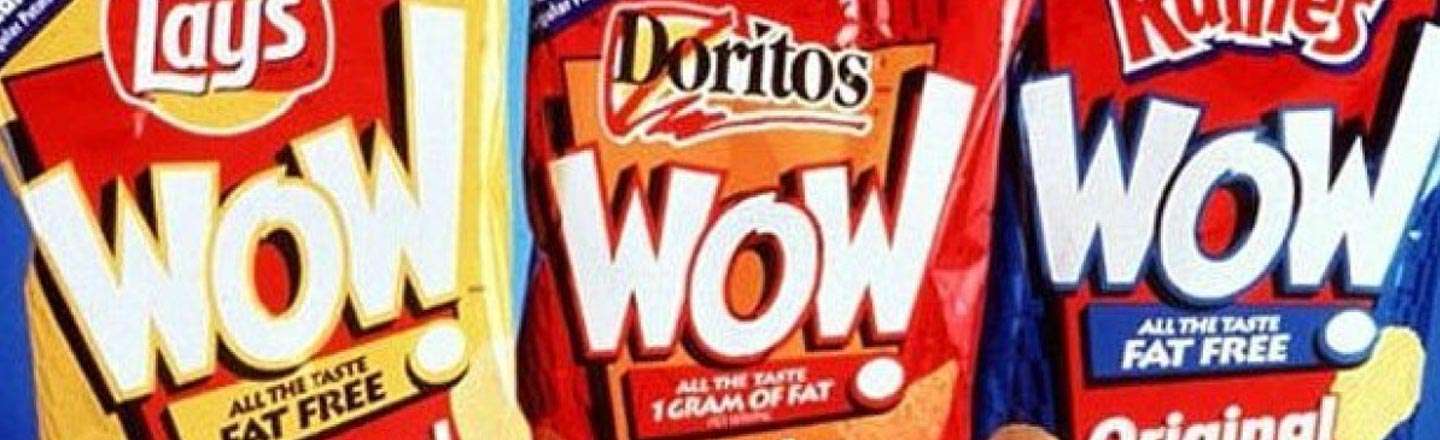 5 Popular Brands That Crapped Out Insane Failures