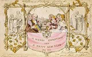 Когда викторианцы не одобряли «счастливого Рождества»: оригинальная «война с Рождеством»