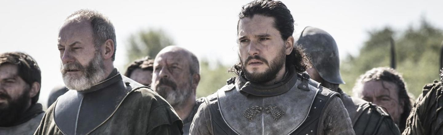 FYI: The Game Of Thrones Guys Are Making The Next Star Wars