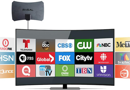 Check Out These 4 Cool TV Deals And 1 Great Giveaway