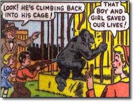 5 Comic Book Ads that Tried to Get Your Children Killed