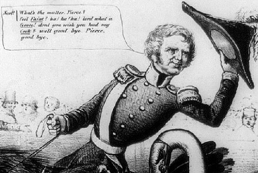 4 Historical Elections That Prove We're All Petty Morons