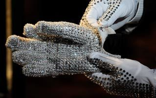 A Glove Is The Narrator Of A New Michael Jackson Musical